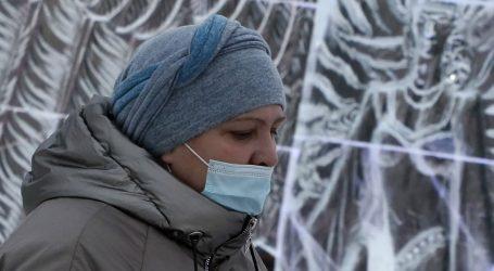 Moskva otvara škole, ali produljuje za još tjedan dana druge mjere protiv covida