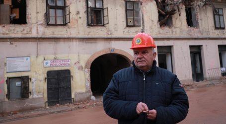 """Dumbović: """"Nama više ne trebaju volonteri u tom smislu, već sustav koji će funkcionirati"""""""
