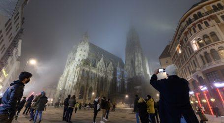 Pandemija: Zbog 12 tisuća mrtvih Češka i Austrija produljuju mjere
