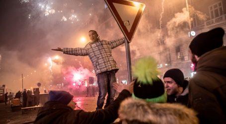 Češka: Barovi i restorani otvorili svoja vrata u znak prosvjeda protiv korona lockdowna