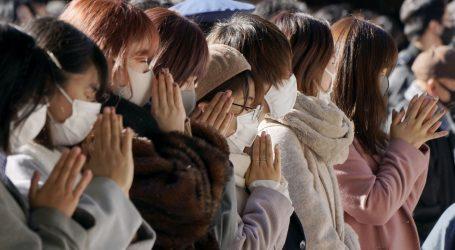 U Japanu rekordan dnevni broj zaraženih, izgledno izvanredno stanje