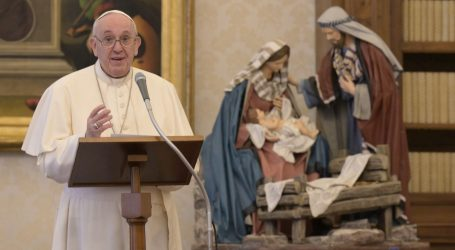 Zbog koronavirusa otkazana papinska krštenja u Sikstinskoj kapeli