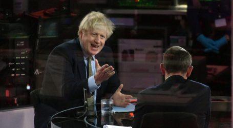 """Engleska zbog koronavirusa u novoj strogoj karanteni: """"Ostanite doma!"""""""