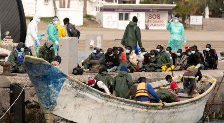 Pandemija koronavirusa mogla bi potaknuti veći priljev izbjeglica i migranata u Europu