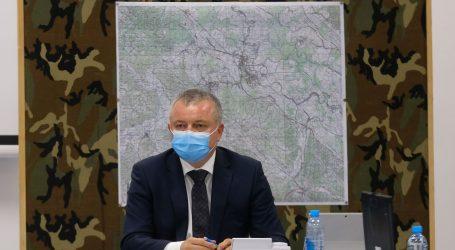 """Ministar Horvat: """"Institucije će utvrditi nepravilnosti kod poslijeratne obnove kuća"""""""