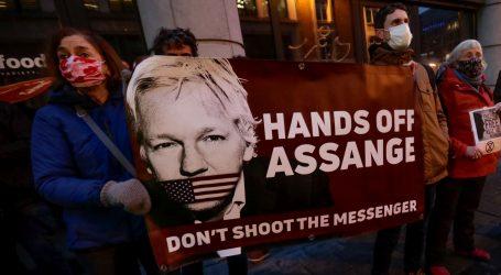 Kad završe svi procesi Julian Assange slobodan je vratiti se u Australiju
