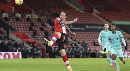 Premierliga: Southampton 'šokirao' Liverpool, prvaci u tri utakmice osvojili tek dva boda