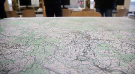 Civilna zaštita: Pokrenuta je službena web stranica Potres info, donosi sve informacije o potresu
