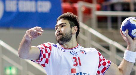 Hrvatska pobijedila Angolu na Svjetskom prvenstvu 28:20 i osigurala prolazak u drugi krug