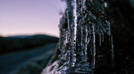 Snijeg i ledeni vjetrovi: Španjolska zabilježila najnižu temperaturu ikada