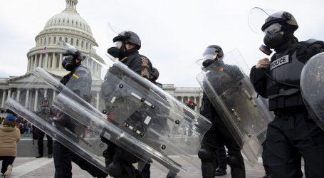 Ekstremisti sve glasnije pozivaju na nasilje uoči inauguracije Joea Bidena
