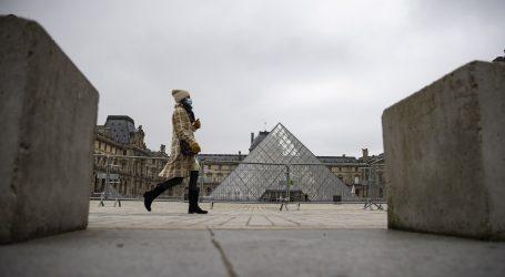 U Francuskoj policijski sat od 18 sati, za kršenje moguć i zatvor