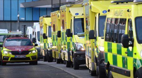 Kaos u Londonu: Zbog novog soja koronavirusa pretrpane gradske bolnice. Proglašena velika nepogoda