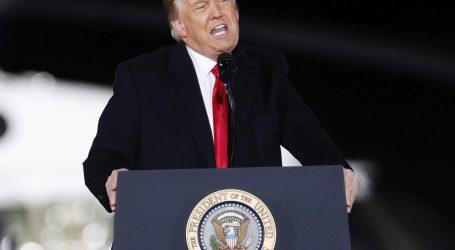 Demokrati u Kongresu planiraju drugi pokušaj opoziva Trumpa. To će mu onemogućiti novo kandidiranje na izborima