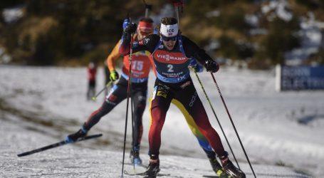 Odličan posao: Norveški biatlonci slavili pobjedu u Njemačkoj