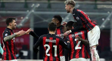 Serie A: Milan slavio protiv Torina, vratio se Zlatan Ibrahimović