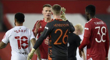 FA Kup: Manchester United i Arsenal u četvrtom kolu