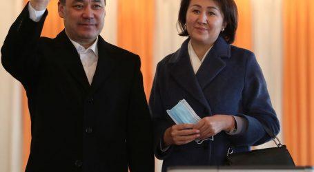Kirgistan: Sadir Žaparov uvjerljivo pobijedio na predsjedničkim izborima
