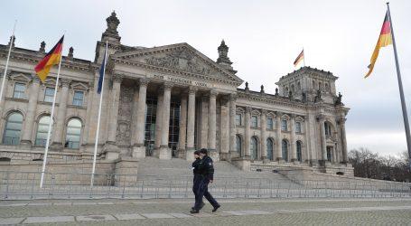 I Njemačka strahuje od nereda sličnih onima u Washingtonu