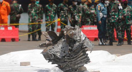 Pronađena turbina srušenog indonezijskog zrakoplova