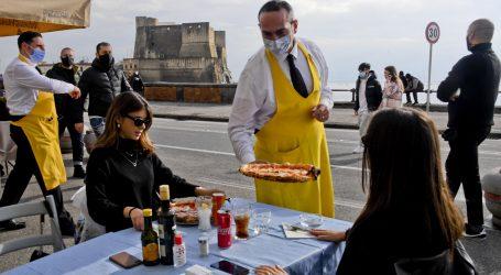 Koronavirus opet se širi u Italiji, izvanredno stanje produljeno do svibnja