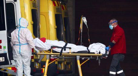Španjolske bolnice opet pune zbog koronavirusa