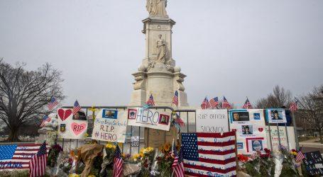 FBI upozorio da se pripremaju oružani prosvjedi pred Bidenovu inauguraciju