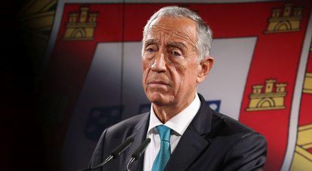 Portugalci, u jeku pandemije koronavirusa, biraju predsjednika