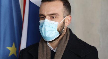 """Aladrović: """"Postoji potreba za javnim radovima"""""""