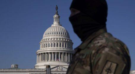 Tinejdžer otkucao oca zbog napada na Kongres. Iselio iz kuće, ljudi mu donirali 140 tisuća dolara