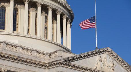 PRVI PUT U POVIJESTI: Počela žestoka rasprava u Kongresu o smjenjivanju Trumpa
