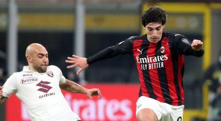 Milan tek nakon jedanaesteraca protiv Torina izborio četvrtfinale Kupa