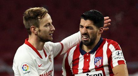 Primera: Atletico Madrid bolji od Seville