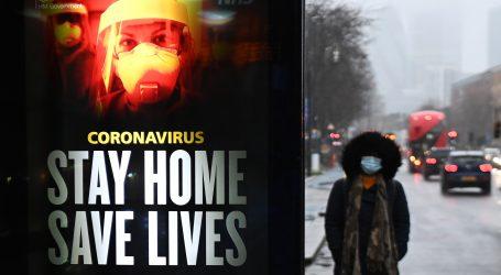 Johns Hopkins: Broj umrlih od covida-19 prešao 2 milijuna
