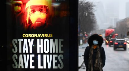 """WHO: Dosad potvrđene tri mutacije koronavirusa, posljednja """"zabrinjavajuća"""""""