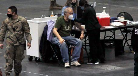 CDC: Zarazniji soj koronavirusa postat će dominantan u SAD-u do ožujka