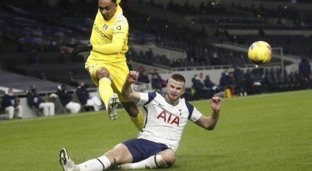 Tottenham 'kiksao' protiv Fulhama, minimalna pobjeda Cityja