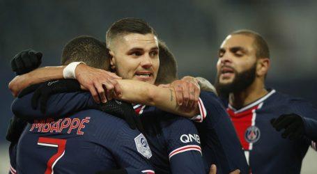 PSG-u osmi naslov u francuskom Superkupu zaredom