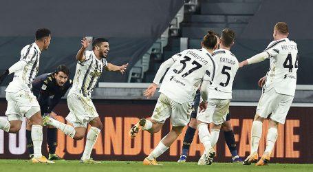 Talijanski kup: Juventus i Inter do četvrtfinala tek nakon produžetaka