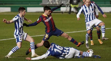 Španjolski Superkup: Barcelona do finala nakon penala, ter Stegen junak
