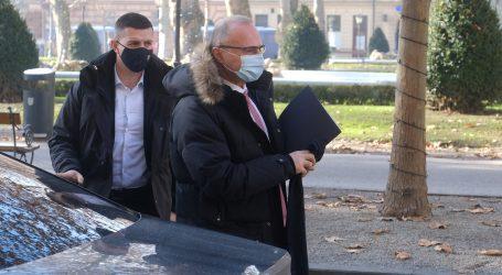 Le Drian: Pariz razumije želju Hrvatske za ulaskom u Schengen