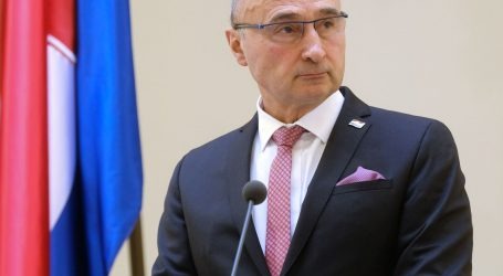 Grlić Radman pozvao zastupnike da podrže odluku o IGP-u