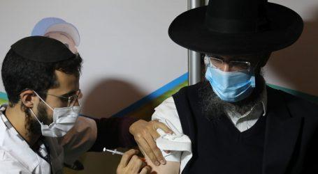 Izrael: Ohrabrujući preliminarni podaci nakon cijepljenja Pfizerovim cjepivom
