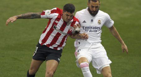Athletic Bilbao preko Reala do finala Superkupa, tamo ih čeka Barcelona