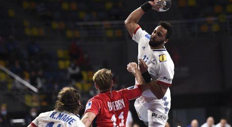Rukometno SP: Francuska bolja od Norveške, Slovenci rekordno