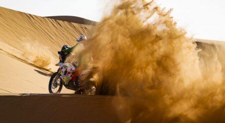 Tragedija na reliju Dakar: Motociklist Pierre Cherpin umro nakon pada