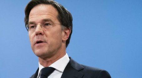 Nizozemska vlada dala ostavku zbog skandala s dječjim doplatkom