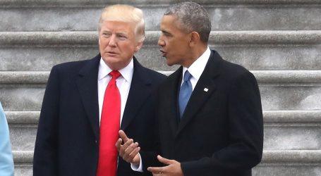 Velik dio Obamine ostavštine nadživio četiri Trumpove godine