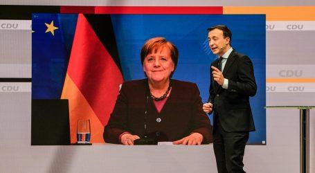 Počinje utrka nasljednika Angele Merkel na čelu CDU-a