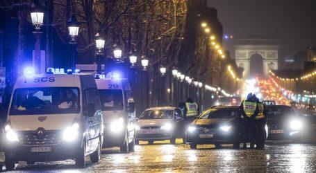 U Francuskoj od početka epidemije umrlo više od 70.000 oboljelih